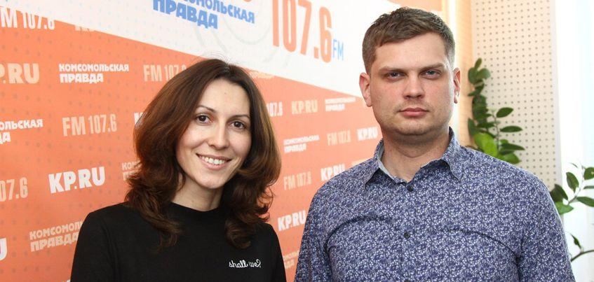 В эфире радио «Комсомольская правда»-Ижевск» расскажут, как не ошибиться при выборе стройматериалов
