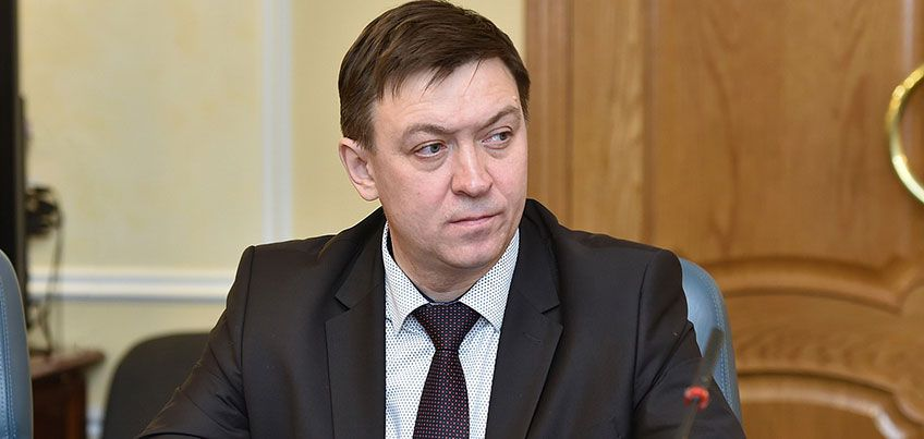 Эксперты: Глава Удмуртии назначил руководителем администрации проверенного человека