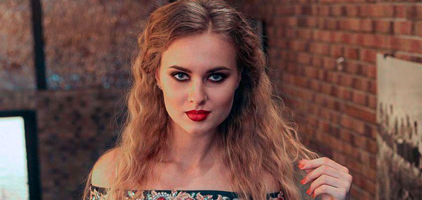 Юлия Ермолина представит Удмуртию на конкурсе «Мисс Россия–2017»