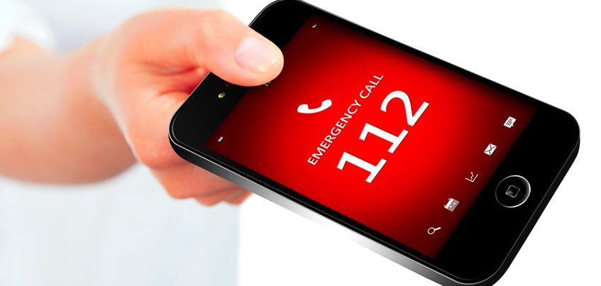 В Ижевске абонентов сети «МТС» и «Билайн» подключили к системе экстренных вызовов «112»