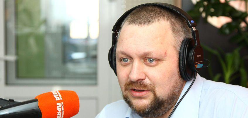 В эфире радио «Комсомольская правда»-Ижевск» расскажут о том, что такое кредитование «друг другу»
