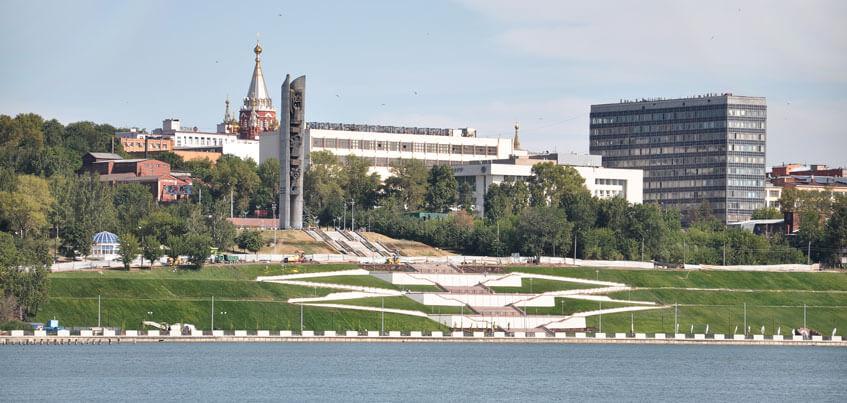 В Удмуртии могут принять закон «О столице» в апреле 2017 года