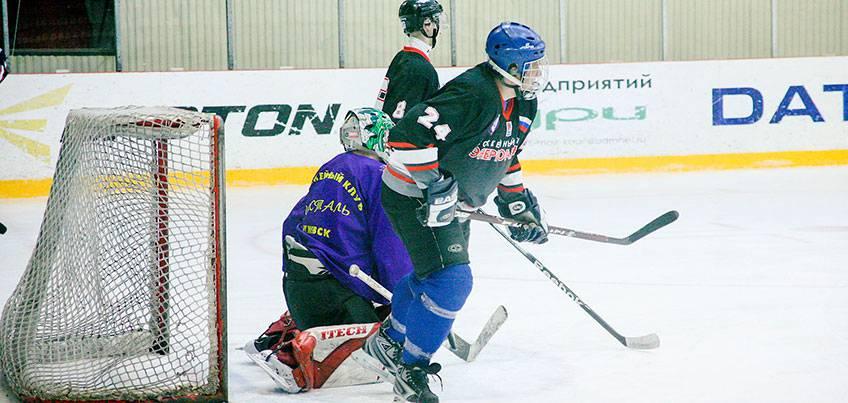 Мини-футбол, хоккей и волейбол: самые важные спортивные события предстоящей недели в Ижевске