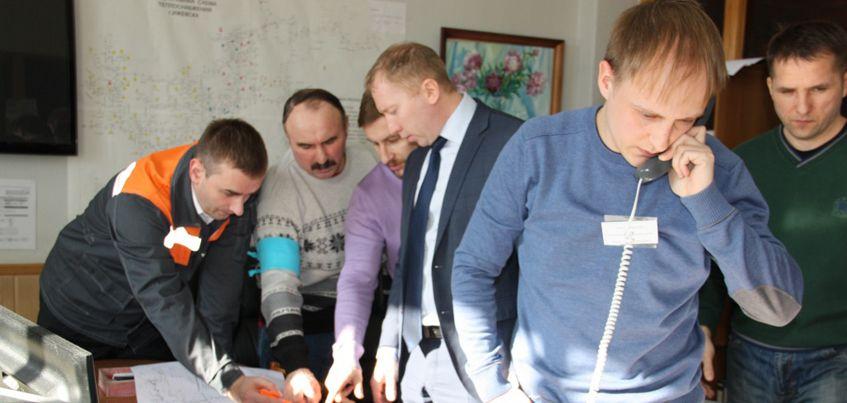 Если ТЭЦ-1 затопит: энергетики тоже готовятся к паводку в Ижевске
