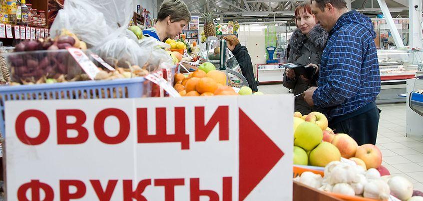 В Удмуртии на 4%  подорожал картофель, капуста и лук