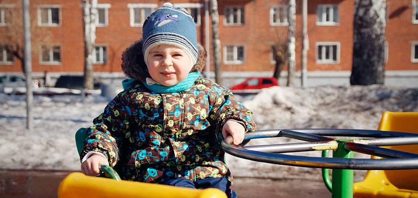 Погода в Ижевске: ждать ли весну в апреле?