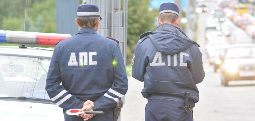 В Ижевске за три дня выявили 6 нетрезвых водителей
