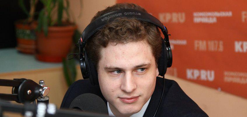 В эфире радио «Комсомольская правда»-Ижевск» расскажут, кто такие трейдеры