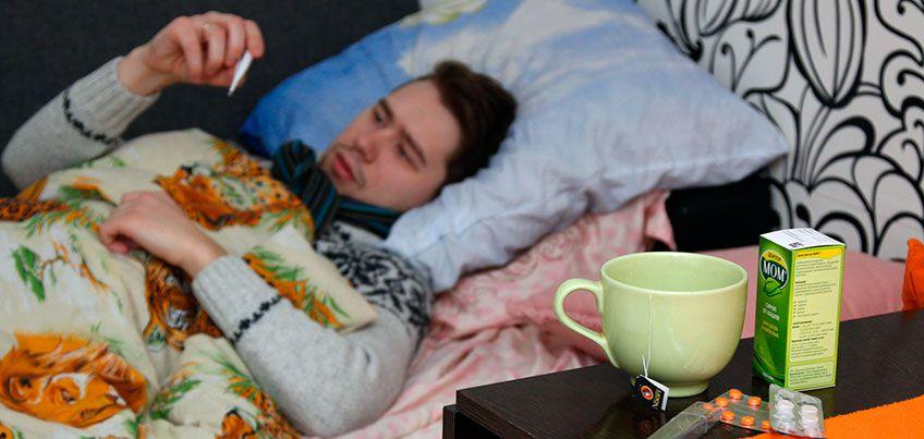 Роспотребнадзор Удмуртии: эпидемия гриппа в этом году затянулась