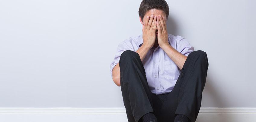 Внезапный страх и тревога: как спасти себя от панических атак