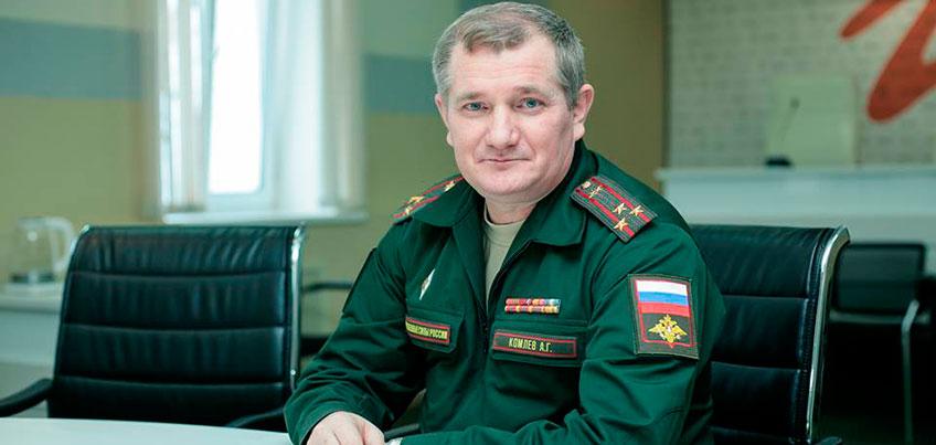 Военный комиссар Удмуртии: «Тот, кто служил, не считает, что армия – это зря потраченное время»