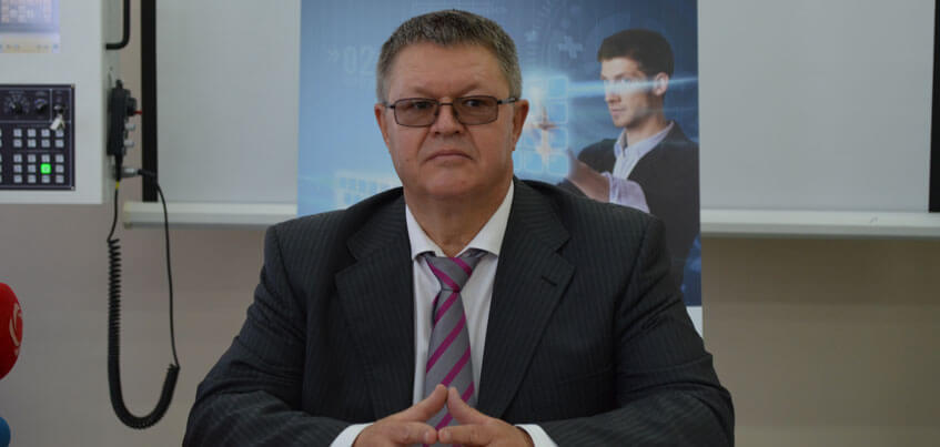 Министр экономики Удмуртии заявился на праймериз «Единой России»