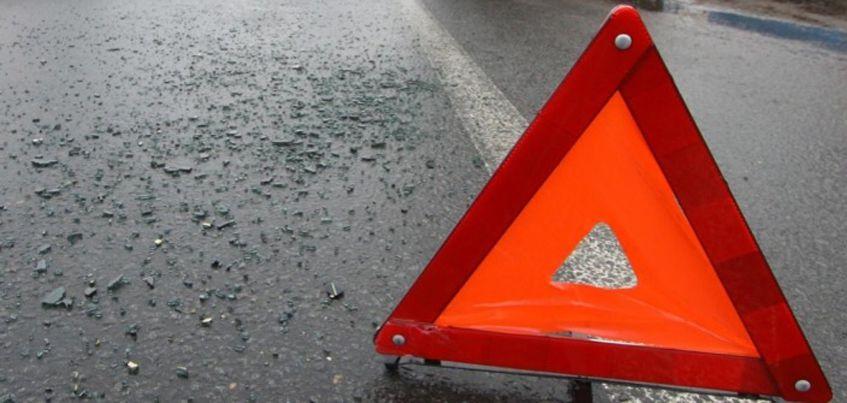 В Удмуртии 38-летний пассажир отечественного авто погиб в ДТП