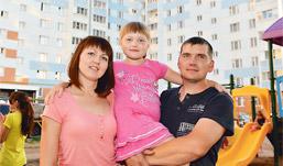 Нижегородская область изучит опыт Удмуртии по предоставлению ипотеки молодым семьям