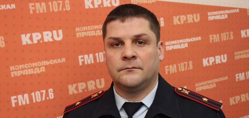 В эфире радио «Комсомольская правда»-Ижевск» горожане смогут задать вопросы Вениамину Вычужанину