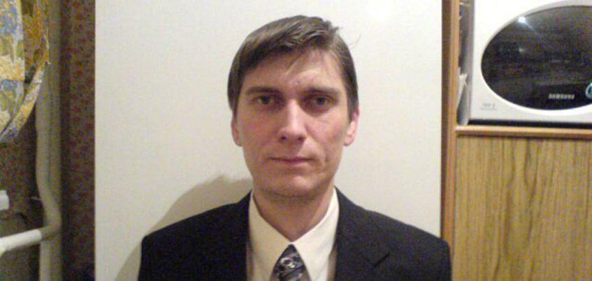 В Ижевске разыскивают 35-летнего мужчину