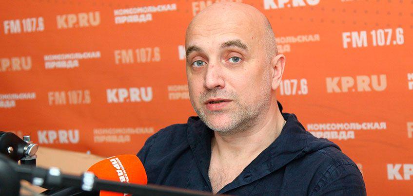 Захар Прилепин: «Ижевск – все-таки культурная столица»