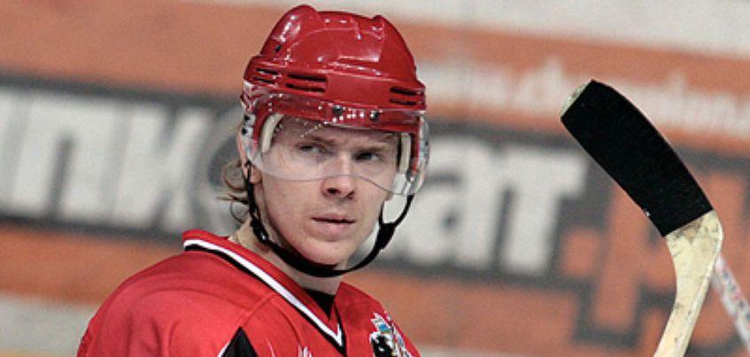 Хоккеист из Ижевска, получивший травму глаза: «Я год надеялся на восстановление»