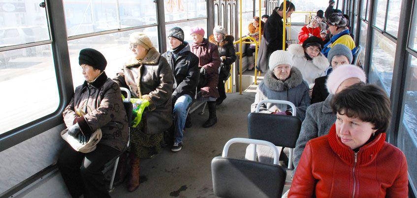 За январь-февраль 2017 года население Удмуртии сократилось на 663 человека