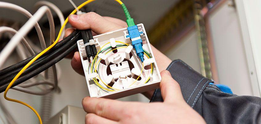 Оптика в дом: почему оптические сети так востребованы в Удмуртии?
