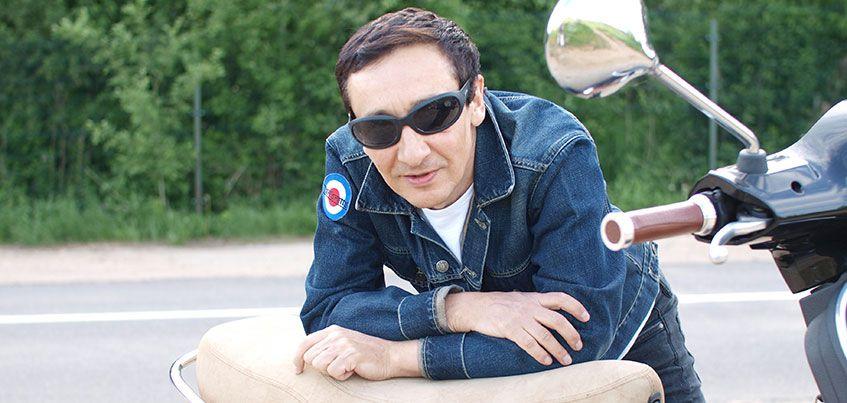 Лидер группы «Браво» Евгений Хавтан: Не стоит знакомиться с кумирами