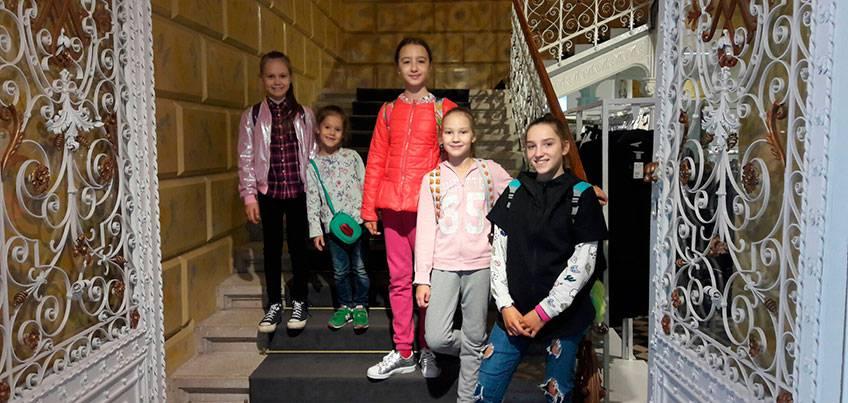 Ижевские гимнастки выиграли два золота на международном турнире в Сербии