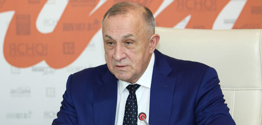 Глава Удмуртии: Заявление об отставке я не писал