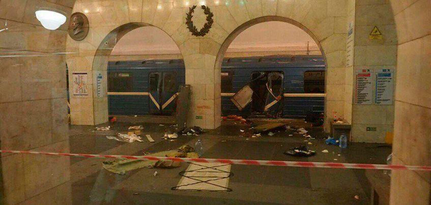 Ижевчанка о взрывах в метро Санкт-Петербурга: Я живу на этой ветке, мне повезло, что взрыв был не утром