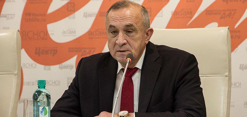 СК России сообщил о возбуждении уголовного дела в отношении Александра Соловьева