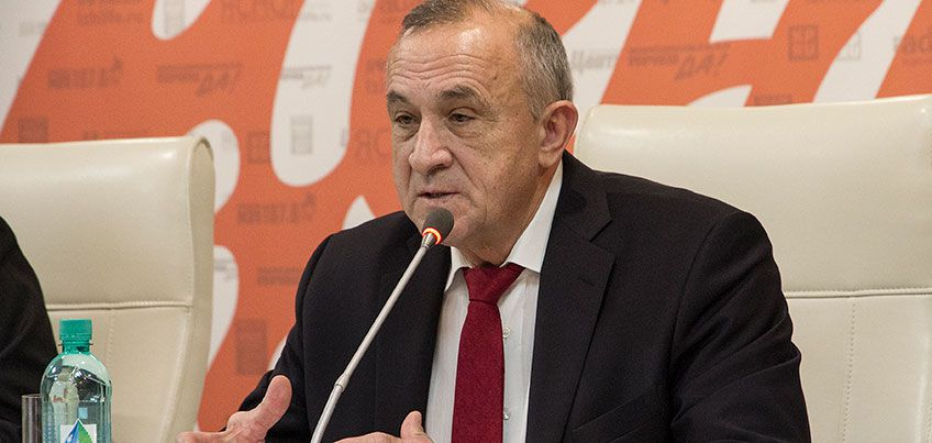 В эфире радио «Комсомольская правда»-Ижевск» поговорят о задержании Главы Удмуртии