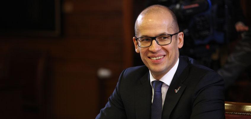 Кремль подтвердил назначение Бречалова на должность врио Главы Удмуртии