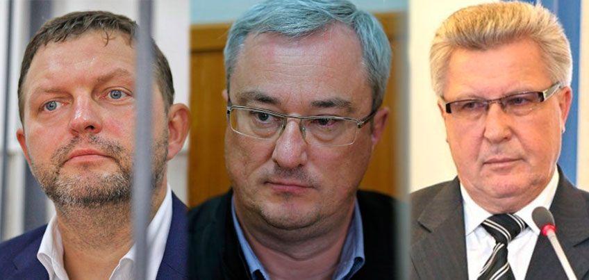 Задержание Главы Удмуртии: вспоминаем, каких губернаторов и за что арестовали в России