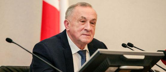 У бывшего Главы Удмуртии временно приостановили членство в партии «Единая Россия»