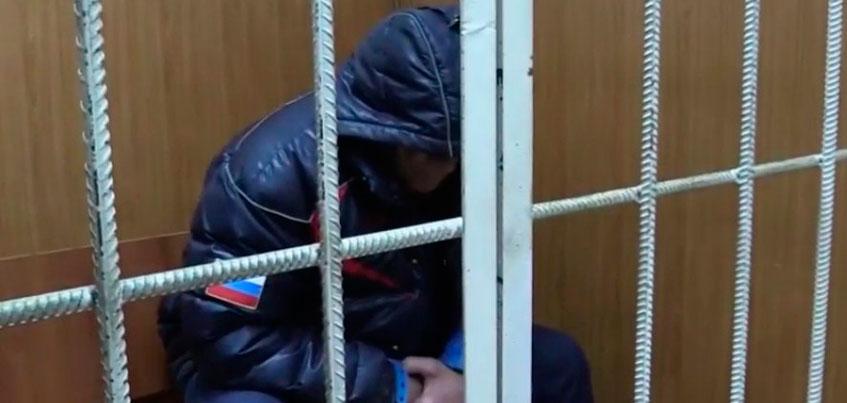 Бывшего Главу Удмуртии заключили под стражу на два месяца