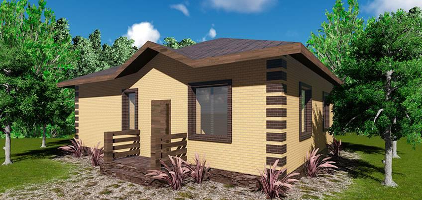 Как построить дом без хлопот