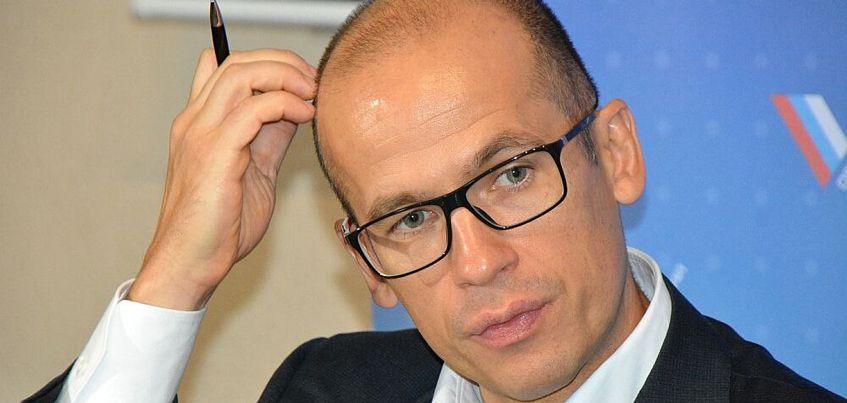 В эфире радио «Комсомольская правда»-Ижевск» расскажут, как прошло представление нового врио Главы Удмуртии
