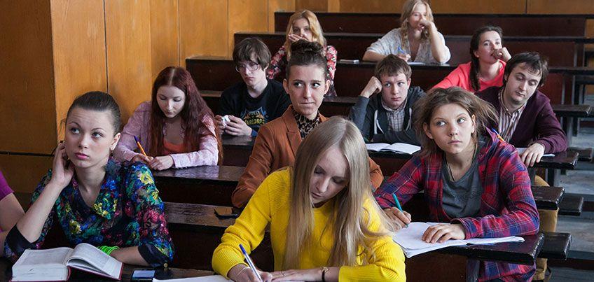«ТНТ» запускает новый проект о студентах, преподавателях и любви