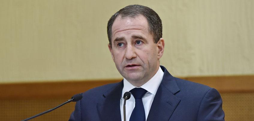 Полпред Президента в ПФО оценил работу Александра Соловьева на посту Главы Удмуртии