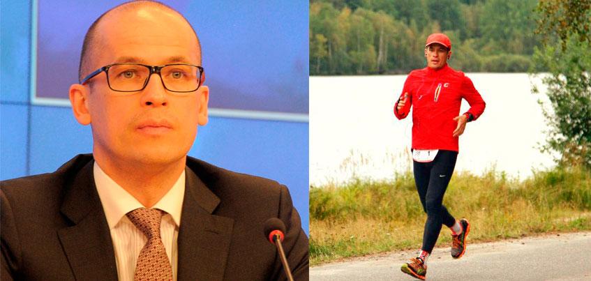 «Тренироваться 20 часов в неделю – легко», и еще 7 цитат Александра Бречалова