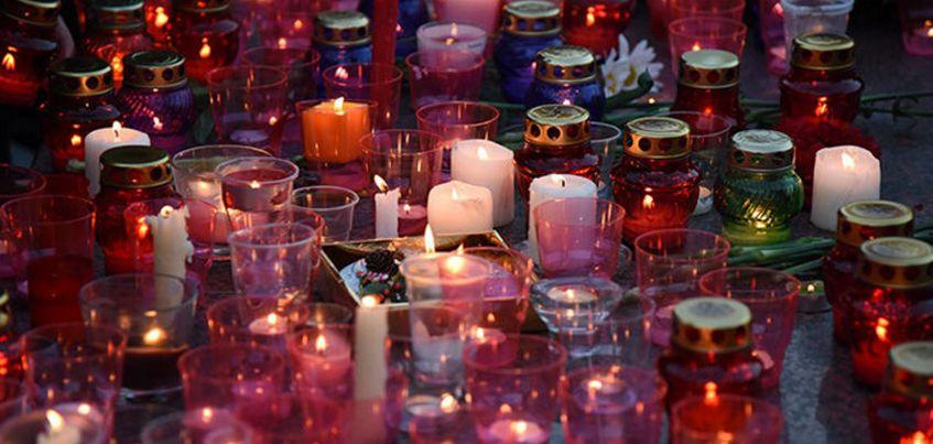На Центральной площади Ижевска 8 апреля пройдет акция «Питер, мы с тобой!»