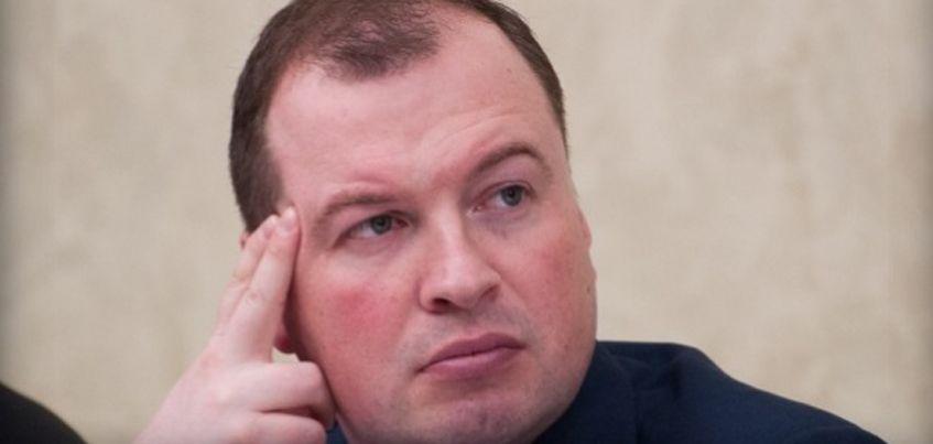 Сергей Смирнов возглавил Администрацию главы и правительства Удмуртии в качестве и. о.