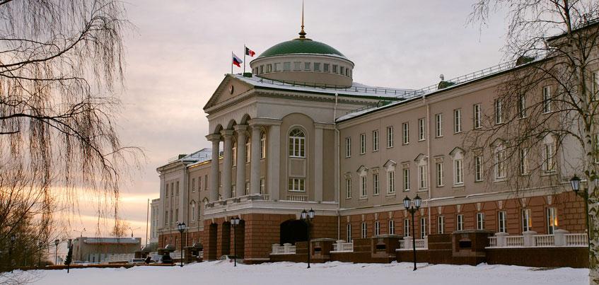 Врио Главы Удмуртии освободил от должности еще 17 человек из аппарата Правительства