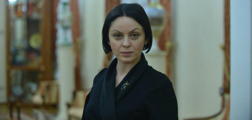 Врио Главы Удмуртии освободил от должности руководителя пресс-службы Елену Капитоненко