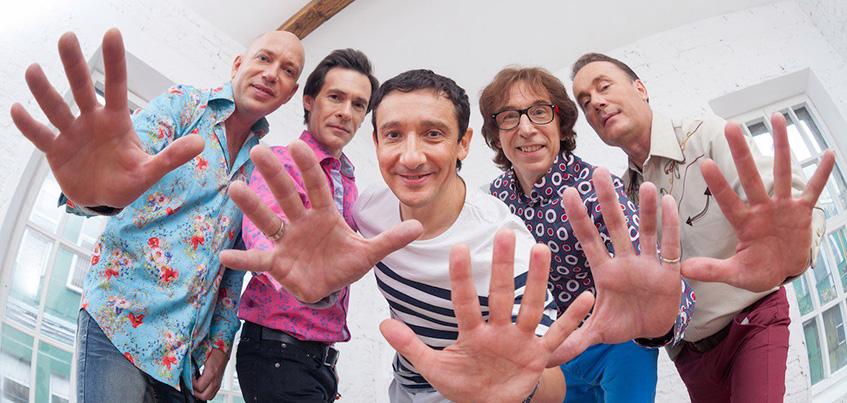 Открытый урок танцев, пасхальная ярмарка, концерт группы «Браво» и еще 8 развлечений в Ижевске