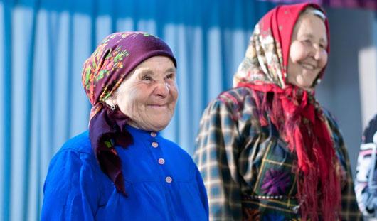 Самой обаятельной «Бурановской бабушке» удалили раковую опухоль