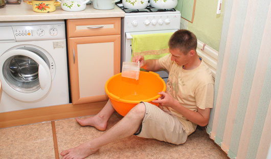Центр Ижевска останется без горячей воды