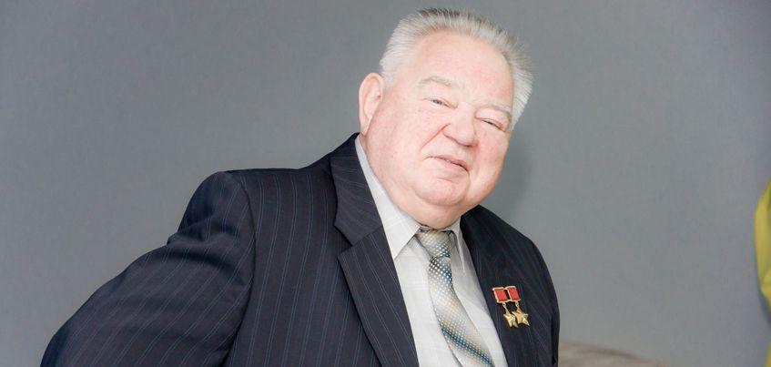 8 апреля умер космонавт Георгий Гречко: вспоминаем, по какому поводу он приезжал в Ижевск
