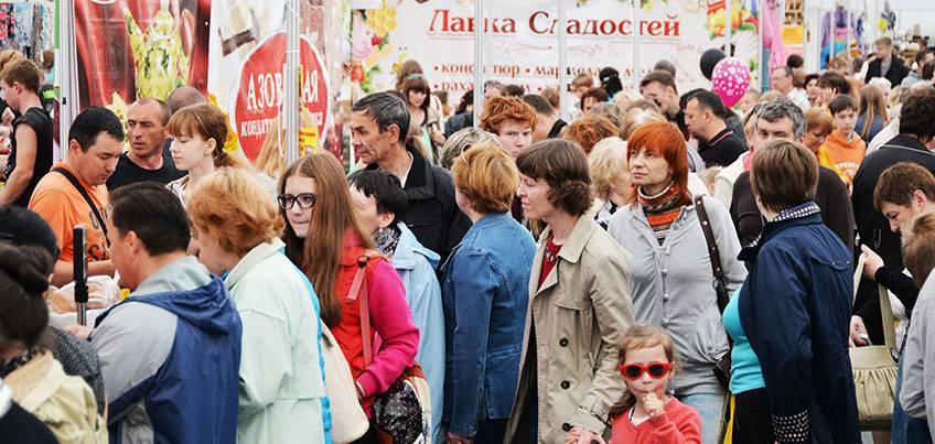 В Ижевске состоится одна из лучших ярмарок России