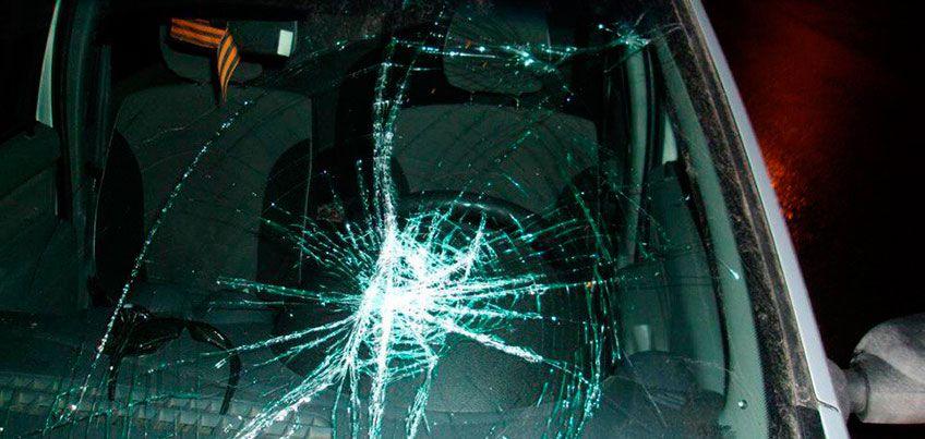 В Ижевске нетрезвый 51-летний водитель «Рено» сбил женщину на улице Сабурова