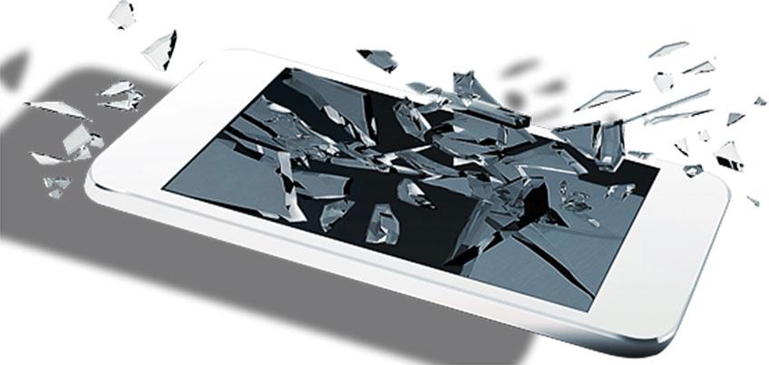 В каком сервисном центре могут починить Apple iPhone